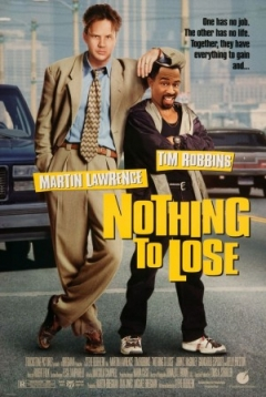 Nothing to Lose Trailer