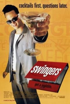 Swingers Trailer