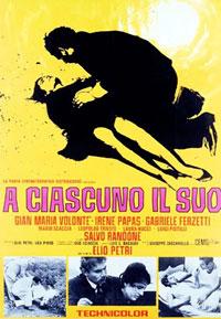 A ciascuno il suo (1967)