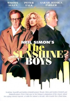 The Sunshine Boys (1995)