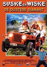 Suske en Wiske: De duistere diamant (2004)