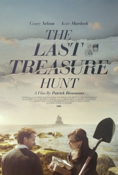 The Last Treasure Hunt (2015)