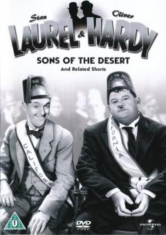 Sons of the Desert (1933)