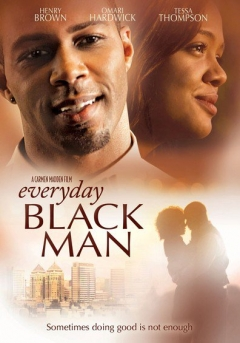 Everyday Black Man (2010)