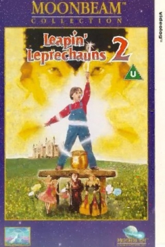 Spellbreaker: Secret of the Leprechauns (1996)