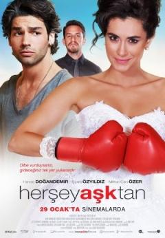 Her Sey Asktan