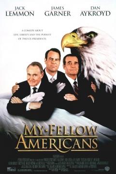 My Fellow Americans (1996)