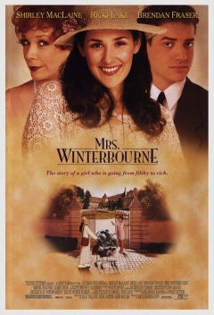 Mrs. Winterbourne Trailer