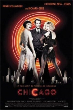 Chicago Trailer
