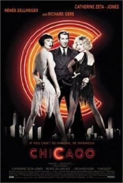Chicago Trailer