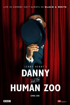 Danny and the Human Zoo (2012)