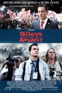 5 Days of War (2011)