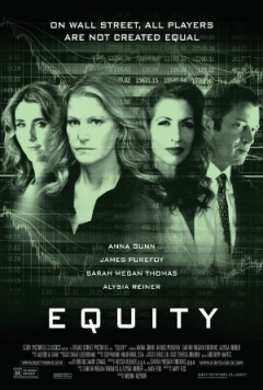 Equity - Official Trailer