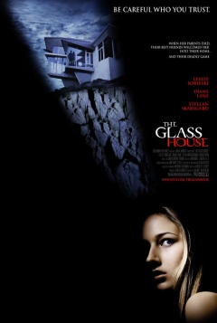 The Glass House Trailer