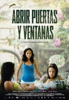 Abrir puertas y ventanas (2011)