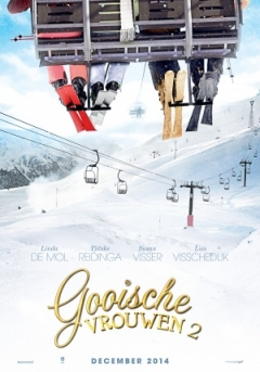 Gooische Vrouwen 2 (2014)