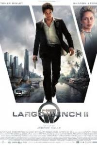 Largo Winch Trailer