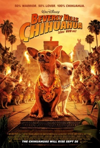 Beverly Hills Chihuahua Trailer