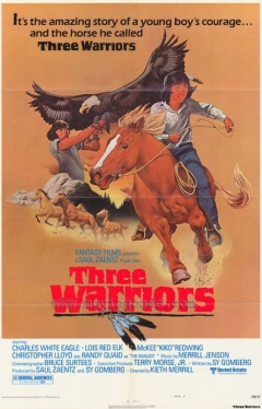Three Warriors (1978)