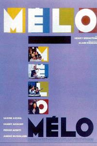 Mélo (1986)