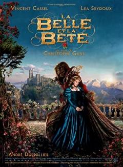 La belle et la bête Trailer