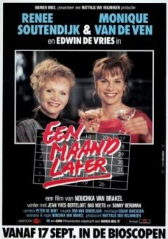Een maand later (1987)