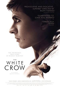Kremode and Mayo - The white crow reviewed by mark kermode