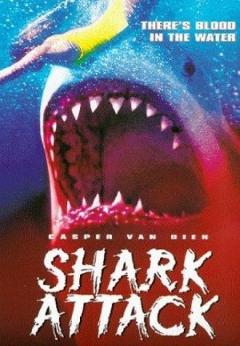 Shark Attack (1999)