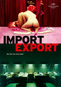 Import/Export Trailer