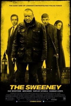 The Sweeney Trailer