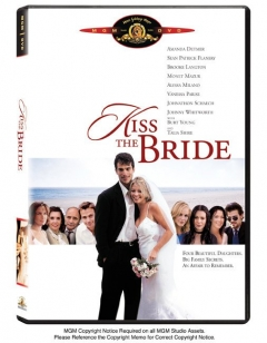 Kiss the Bride (2002)