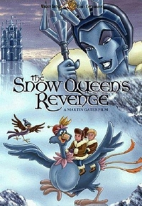The Snow Queen's Revenge (1996)