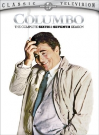 Columbo: Old Fashioned Murder (1976)