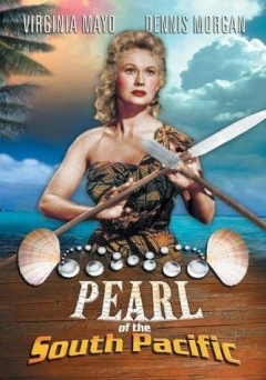 Pearl of the South Pacific (1955)