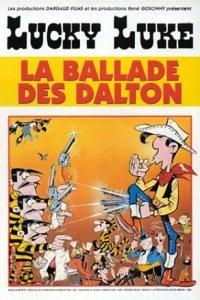 Ballade des Dalton, La