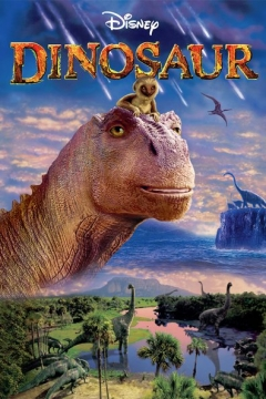 Dinosaur Trailer