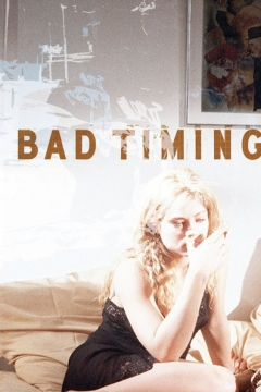 Bad Timing (1980)