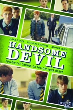 Handsome Devil Trailer