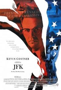 Filmposter van de film JFK (1991)