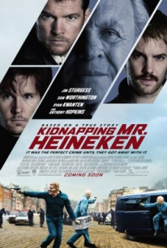 Kidnapping Freddy Heineken Trailer