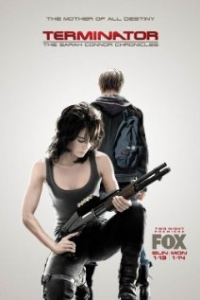 Terminator: The Sarah Connor Chronicles (2008)