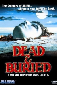 Dead & Buried (1981)