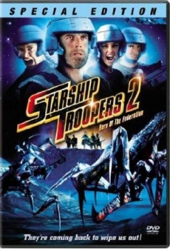 Starship Troopers 2: Hero of the Federation Trailer