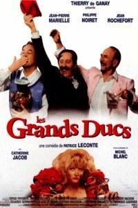 Les grands ducs (1996)