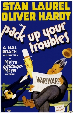 Pack Up Your Troubles (1932)