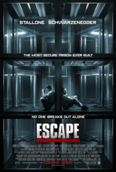 Escape Plan Trailer