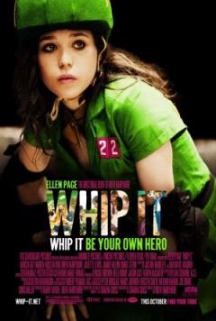 Whip It Trailer
