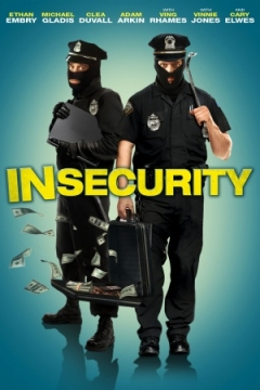 In Security (2013)