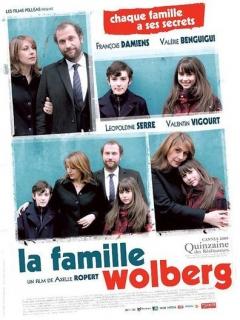 La famille Wolberg (2009)