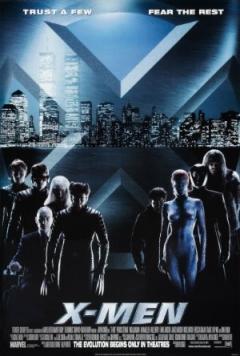 X-Men Trailer